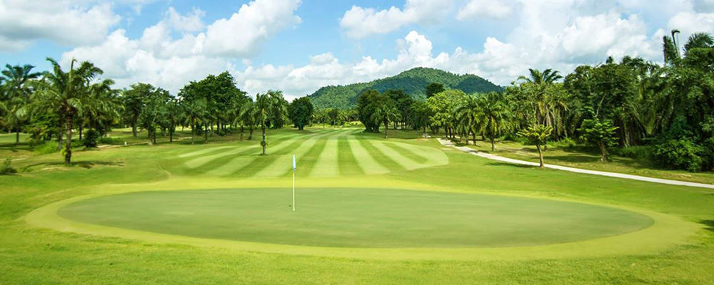 Golf - Black Mountain Golf Club