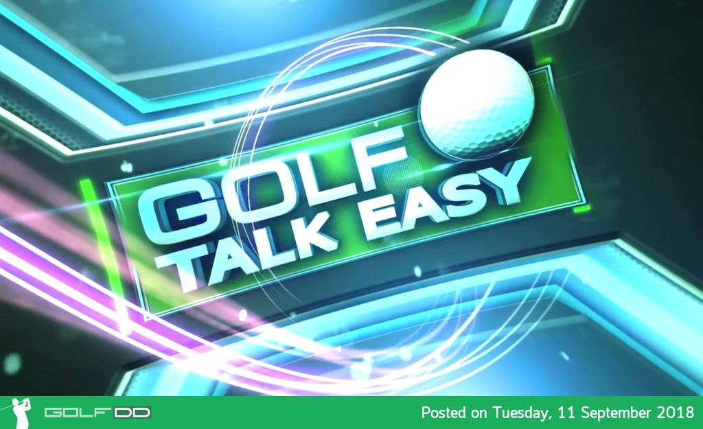 Golf Talk Easy : สอนการตี ฟล๊อบช๊อต ให้ลูก โด่ง , ตกแล้ววิ่งน้อย ทำได้อย่างไรดูคลิปสอนได้เลยครับ