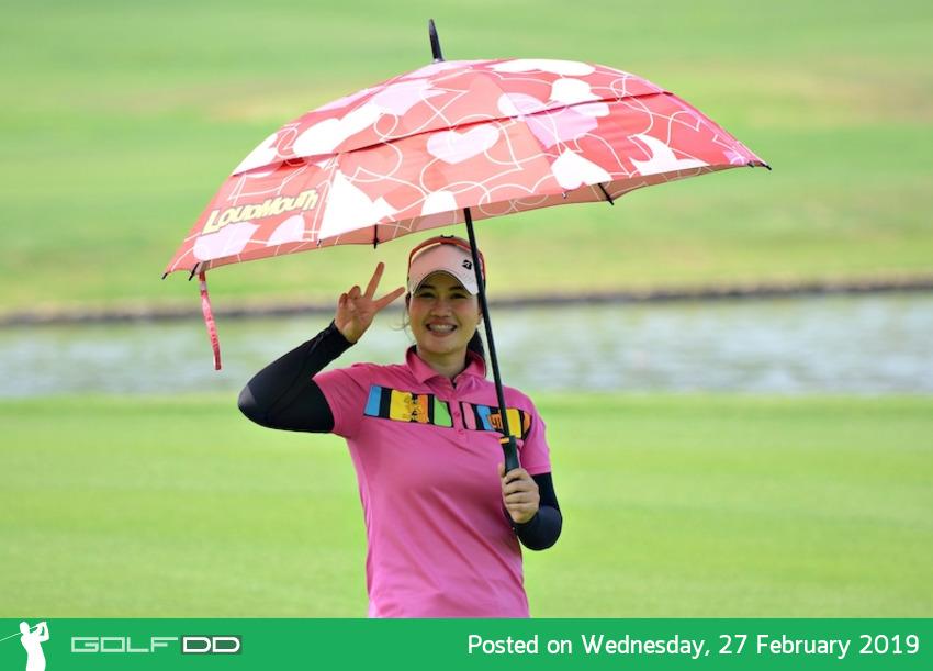 Thailand LPGA -  การแข่งขันเปิด ฤดูกาลของไทยได้เริ่มขึ้นแล้ว