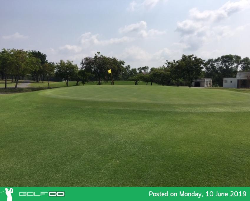 เรียกก๊วนมาให้พร้อม ออกรอบใกล้ๆ ที่ Northern Rangsit Golf Club พร้อมจอง Reservation