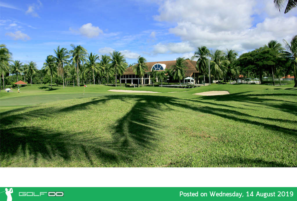โปรดี ไม่มีแย่งไมค์ ลดซะใจ 80% ที่ Eastern Star Country Club & Resort