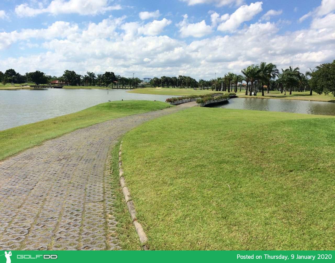 Pinehurst Golf Club & Hotel สนามกอล์ฟที่นักกอล์ฟไม่ควรพลาด