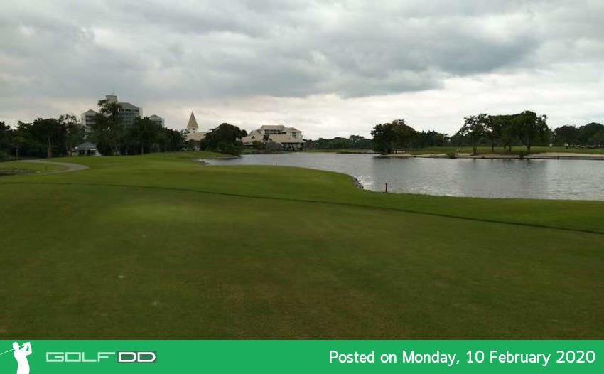 อัญมณีมงกุฎของไทย หนึ่งในสนามกอล์ฟที่ดีที่สุดในเอเชียตะวันออกเฉียงใต้ The RG Salaya Golf Resort (The Royal Gems Golf and Sports Club)