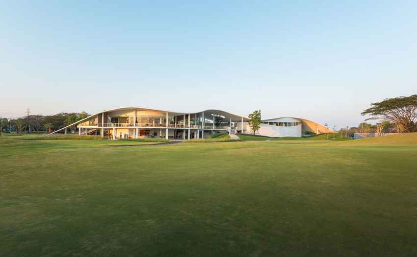 Pattaya Country Club พื้นที่แห่งความสุขแบบครบวงจร