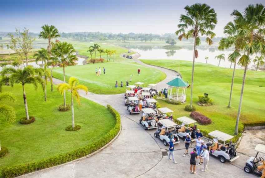Pattana Golf Club & Resort สร้างประสบการณ์สุดพิเศษให้กับนักกอล์ฟได้รับความประทับใจแบบไม่รู้ลืม