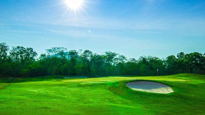 Lake View Resort & Golf Club ออกรอบหัวหิน ถิ่นสวรรค์ของนักกอล์ฟ