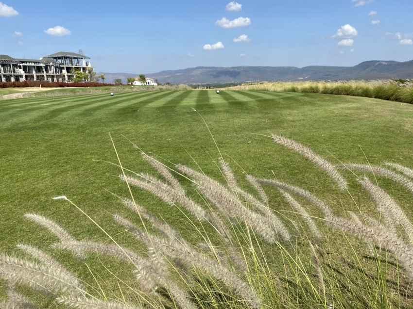 My Ozone Golf Club สนามกอล์ฟน้องใหม่ สุดหรูย่านเขาใหญ่