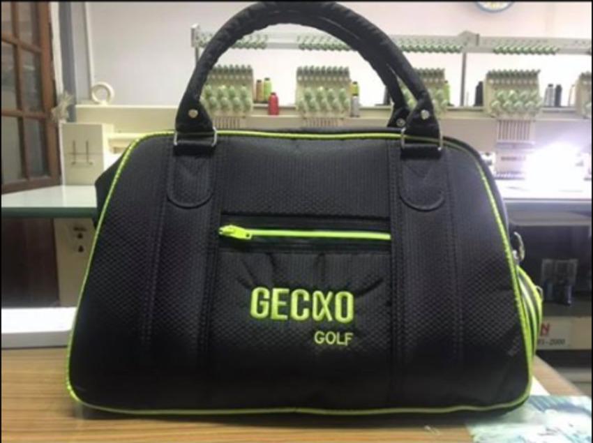 Gecko Golf ช่วยแคดดี้รอบ 3 หาเงินช่วยแคดดี้ที่ได้รับผลกระทบจาก ไวรัสระบาด