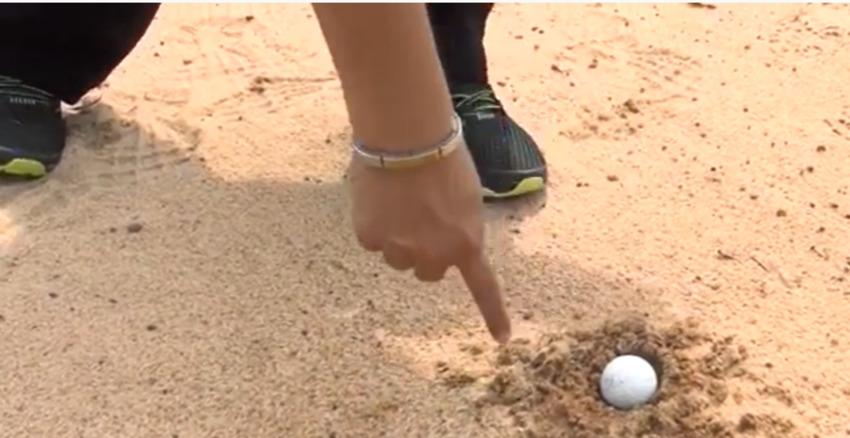Golfdd Talk Easy #ep2 - ทรายเปียกๆ ระเบิดยังไงให้ลูกโด่งตกหยุด และได้ระยะที่เหมาะสม