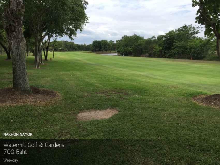 ชุมนุมทวีความรุนแรงมากขึ้น ขอให้ทุกคนปลอดภัยนะครับ  Watermill Golf & Gardens อัพเดทราคาใหม่ กรีนฟีราคาเบาๆ