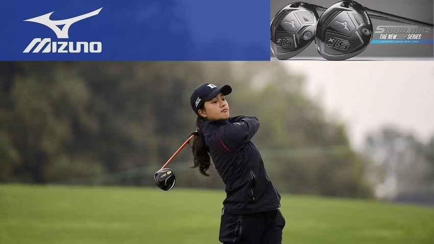 'จารวี'  หนึ่งในเจ็ดผู้เล่นไทยในสนาม สัปดาห์นี้ที่ Stage II ของ LPGA Tour Q-School